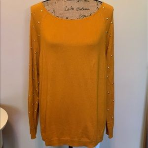 Beautiful Michael Kors sweater-NWT!